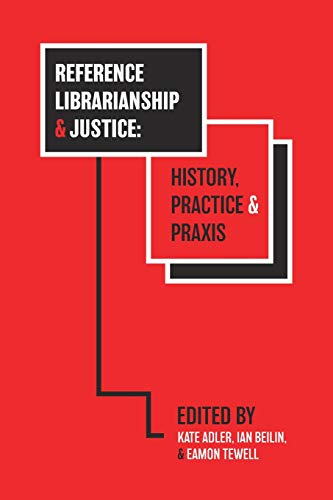 Top 10 best reference librarianship 2019