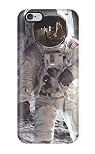 Durable Defender Case For Iphone 6 Plus Tpu Cover(photography Nasa)