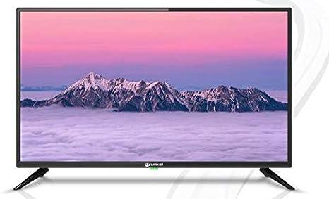 Grunkel - LED-320 ASMT - Televisor LED HD Ready Smart TV Wi-Fi. Fabricado en España: Amazon.es: Electrónica