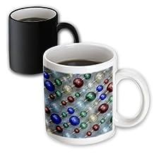 RONI CHASTAIN PHOTOGRAPHY - CRYSTAL BALLS, - 11oz Magic Transforming Mug (mug_180963_3)
