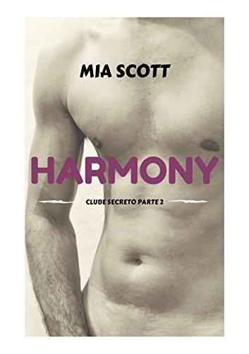 Harmony: Clube Secreto parte 2