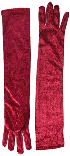 Long Velvet Gloves (Forum Novelties 20.5