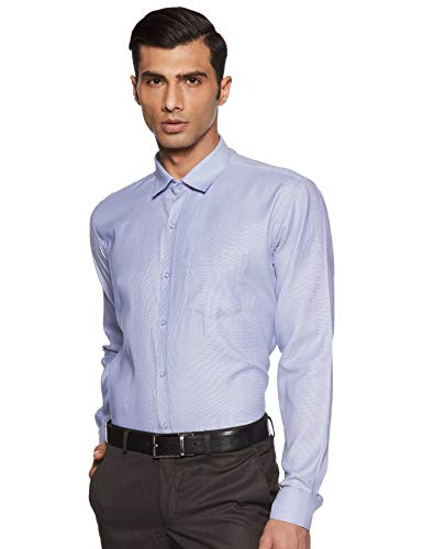 Hang & Wear Men's Regular Fit Formal Shirt