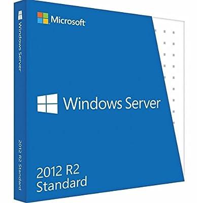 Microsoft Windows Server 2012 R2 64bit english retail Standard version,for PC download