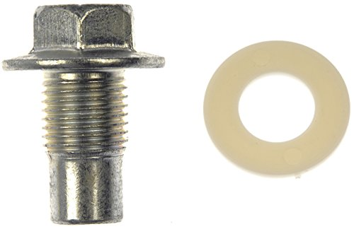 Dorman 69012 1/2-20 Pilot Point Oil Drain (1983 Chrysler E Class Engine)