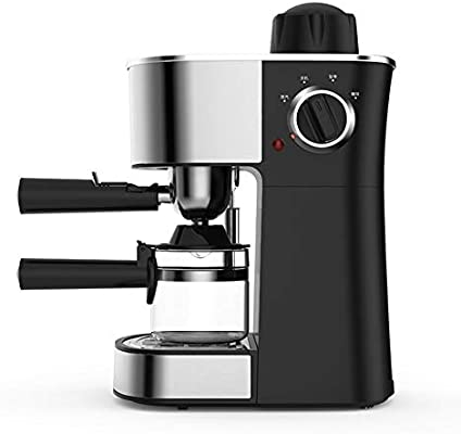 WAN Filtro Máquinas de café, máquina de café en casa pequeño Mini ...