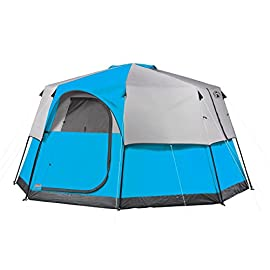 Coleman Octagon 98 Tent