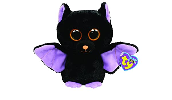 Ty 36045 Peluche - Beanie Boos - swoops murciélagos 15 cm: Amazon.es: Juguetes y juegos