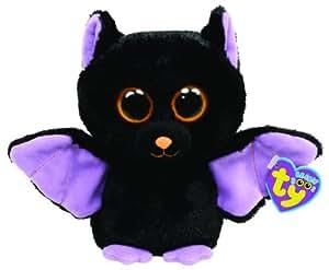 Ty 36045 - Ty Peluche - Beanie Boos - swoops murciélagos 15 cm