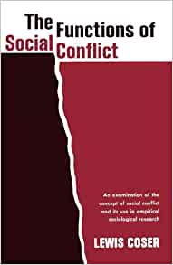 cosders function of conflict Communication media, conflict, team identification, group decision-making 1   index scores for team conflict were calculated by taking the mean of the two  coders'  group identification as a function of depersonalization, distinctiveness,  and.