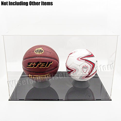 figure display case 12 inch - 9
