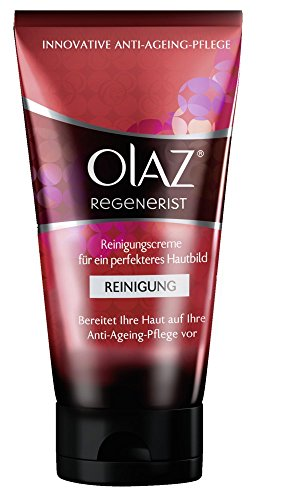 OLAZ Regenerist Hautperfektionierende Reinigungscreme