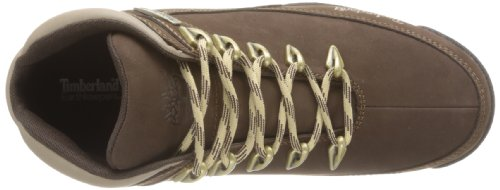 Timberland Earthkeepers Euro Rock Hiker, Men's Boots Marron