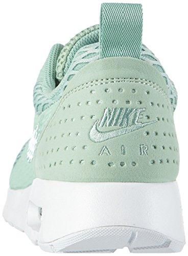 Nike Air Max Tavas Special Edition - Zapatillas de entrenamiento para hombre Verde - Grün (ENAMEL GREEN/SAIL_300)