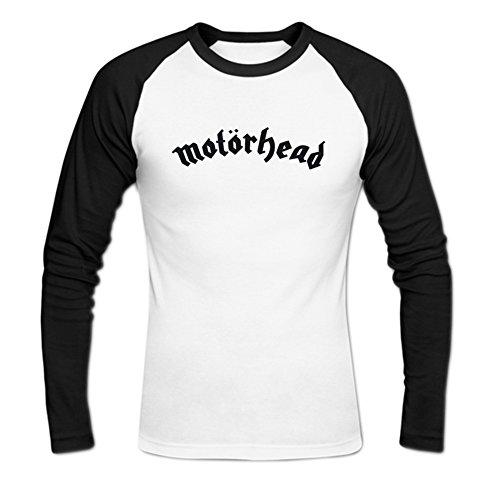 motorhead white - 6