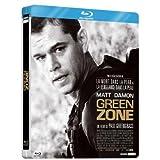 Green Zone [�dition bo�tier SteelBook]par Matt Damon