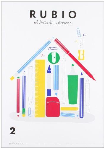 Descargar Libro Arte De Colorear 2 Aa.vv.