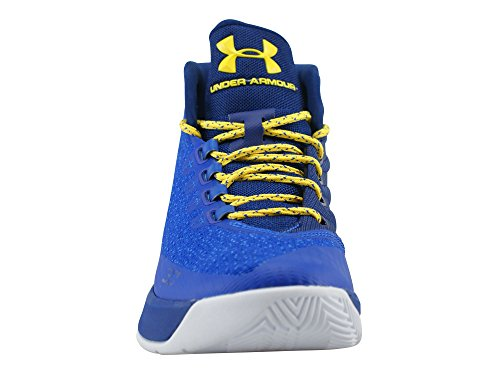 Armour Azul 3 Curry Hombre Under Zapatillas T8xwq6A7S