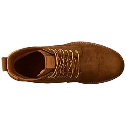 Timberland Westbank 6 Boot Wheat, Men's Combat Boots 5