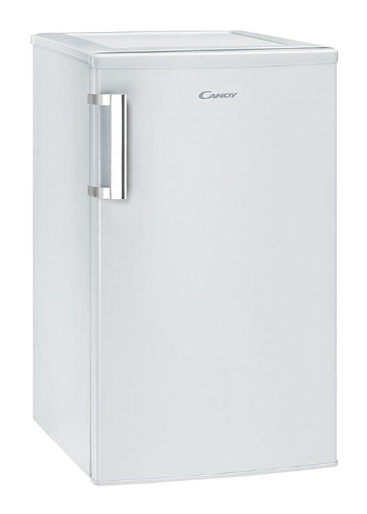 Candy CCTOS502WH - Frigorífico + congelador mini / table top, 97 litros, color blanco