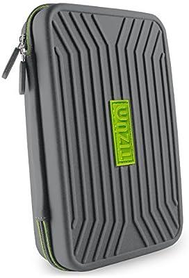 Amazon.com: tizum portátil EVA Universal electrónico Gadgets ...