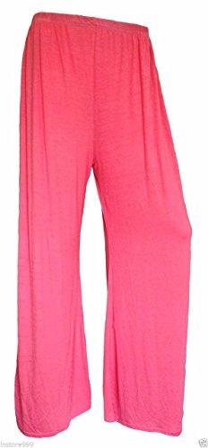 Pantaloni Pantaloni Comfiestyle Flare Donna Comfiestyle Donna Coral Coral Flare Flare Comfiestyle Pantaloni WX77pnT6q8