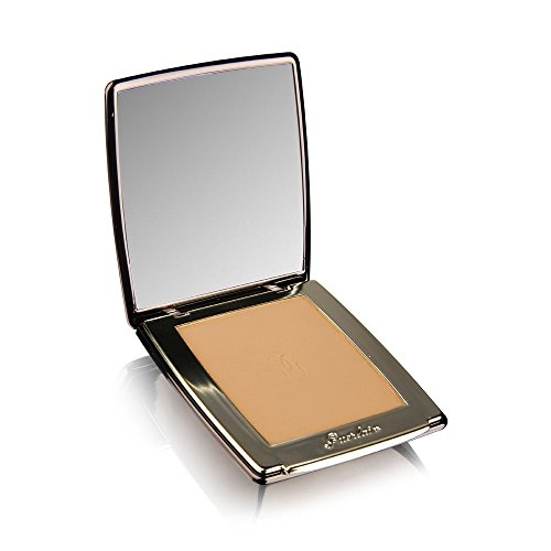 Guerlain Spf 15 Foundation (Guerlain Parure Gold Rejuvenating Gold Radiance Powder Foundation SPF 10 42 Ocre Clair)
