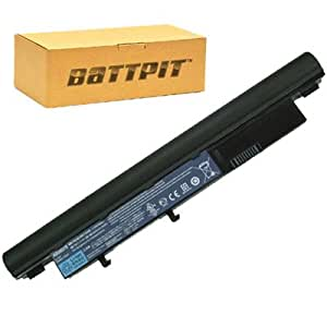 BattpitTM Laptop / Notebook Battery Replacement for Acer Aspire 5534 (4400mAh / 48Wh)