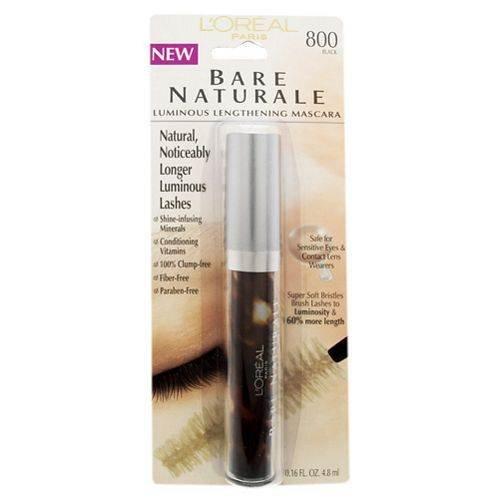 L'Oréal True Match Naturale Paris minérale enrichie en Mascara, Once 0,16 Fluid
