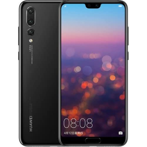 Huawei P20 Lite SIM única 4G 64GB Negro Smartphone 14 8 cm 5 84 64 GB 16 MP Android 8 0 Oreo EMUI 8 0 Negro