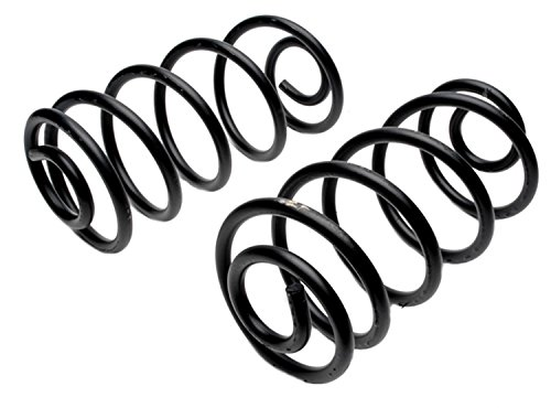 ACDelco 45H3007 Professional Rear Coil Spring Set