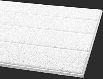 Fine 12 By 12 Ceiling Tiles Tall 12X12 Ceiling Tiles Home Depot Flat 2 X2 Ceiling Tiles 20X20 Floor Tile Young 2X2 Ceramic Floor Tile Blue8X8 White Floor Tile Amazon.com: ARMSTRONG ACOUSTICAL CEILING TILE 511A CIRRUS SECOND ..