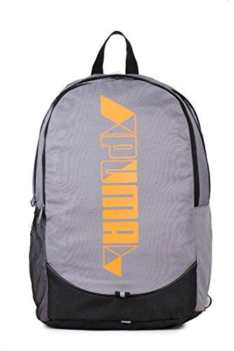 Puma Steel Gray Laptop Backpack (7592601)