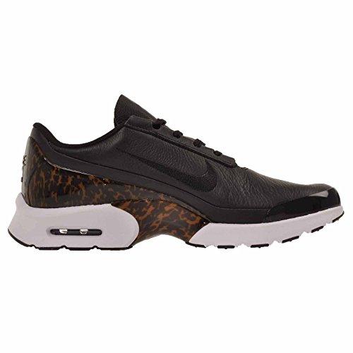 Nike Vrouwen W Air Max Jewell Lx, Zwart / Zwart - Wit, 7 M Ons