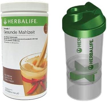 Herbalife schüttelt Gewichtsverlust Produkt