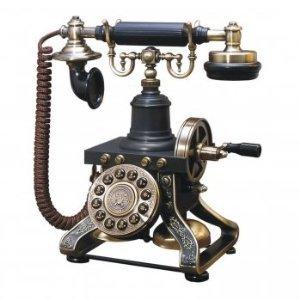 Eiffel Tower Telephone - 5