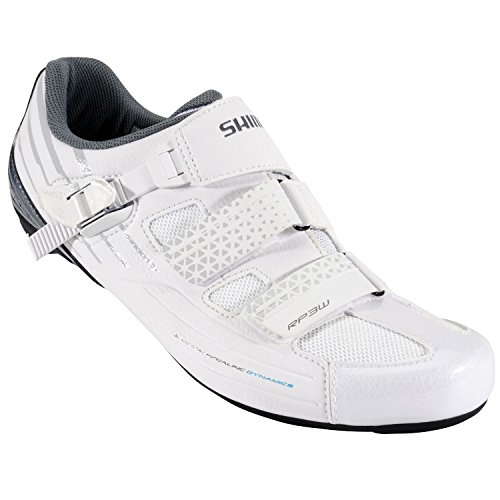 SHIMANO SHRP3 Road Performance Shoe, Unisex, Cycling White