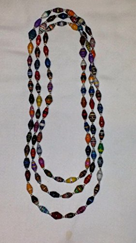 [Bead Necklace - Length 35