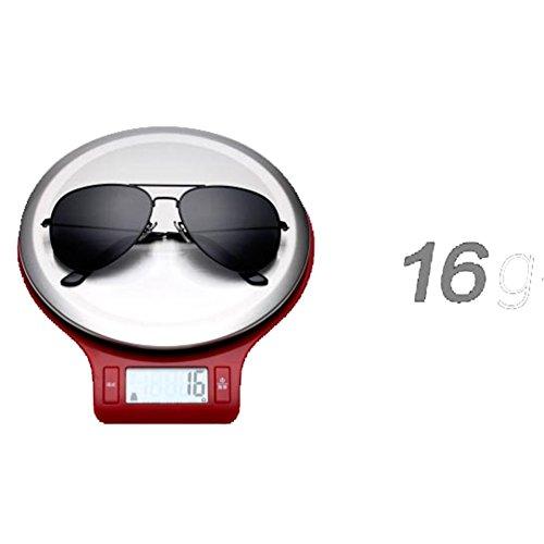 Gafas Gafas Polarizadas Hombres Sol Gafas Sol Color Libre Rana Aire Espejo De A Conductor al Sol De FZG C De del La La de Moda De De Los 0wqYnd1
