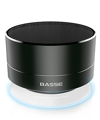 Basse Portable Bluetooth Speakers Wireless product image