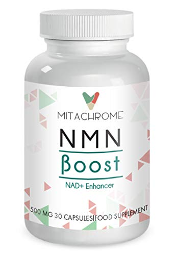 (NMN) β- Nicotinamide Mononucleotide 250mg