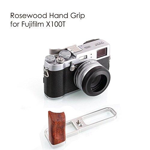 KAMERAR ROSEWOOD FUJIFILM X100T Sliver product image