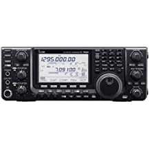 Icom IC-9100 HF/50/144/440 MHz Amateur Base Transceiver 100 Watts