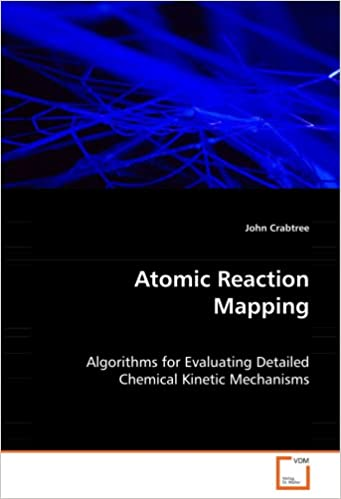 Atomic Reaction Mapping
