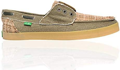 Sanuk Scurvy Shoes Multi Color: Buy