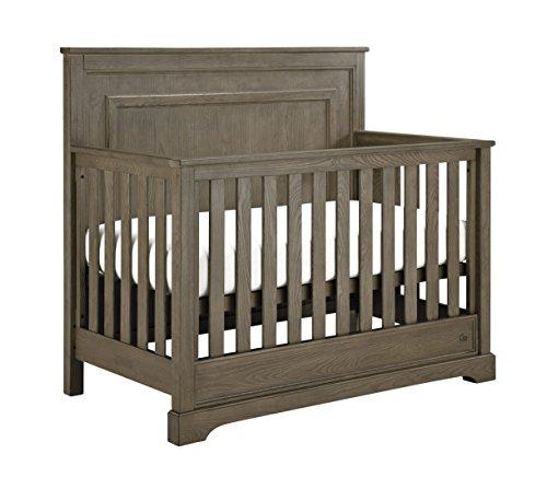 Bassett Baby & Kids Grayson 4-in-1 Crib, (Dusk Crib)