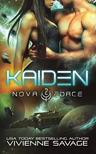 Kaiden (The Nova Force)