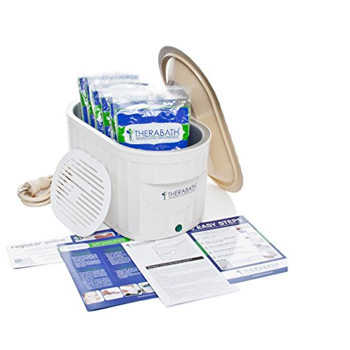Therabath Professional Thermotherapy Paraffin Bath - Arthrit