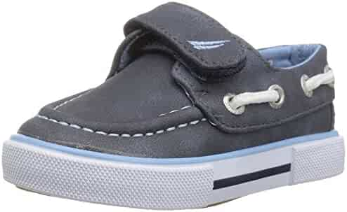 Nautica Kids' Little River Toddler Slip-on