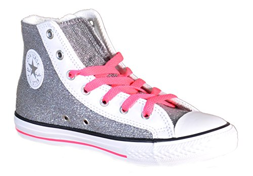 Converse - All Star Ct Side Zip 650600C